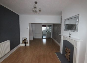 Thumbnail 2 bed terraced house to rent in Huntington Street, Gipsyville, Hull