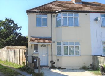 Thumbnail 4 bed semi-detached house to rent in Waye Avenue, Hounslow