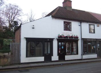 Thumbnail Retail premises to let in Fishergate, Boroughbridge