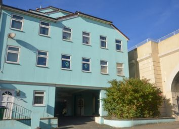 Thumbnail 1 bedroom flat to rent in Eastcliffe Heights, Folkestone