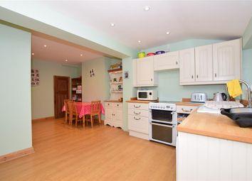 3 bed semi-detached house for sale in Weavering Street, Weavering, Maidstone, Kent ME14