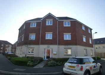 Thumbnail 2 bed flat for sale in 119 Six Mills Avenue, Gorseinon, Swansea.
