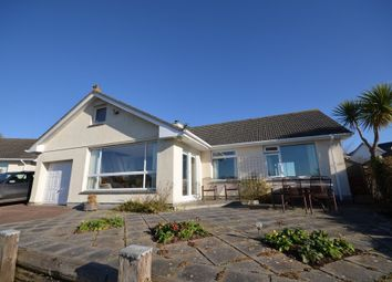 Thumbnail 3 bedroom detached bungalow for sale in Trevallion Park, Feock, Nr Truro, Cornwall