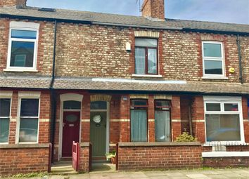 Thumbnail 2 bedroom terraced house for sale in Falsgrave Crescent, Off Burton Stone Lane, York