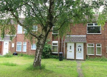Thumbnail 1 bed flat to rent in Gordon Crescent, Brierley Hill