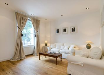 Thumbnail 3 bed flat to rent in Milner Street, Chelsea