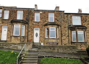 Thumbnail 3 bed terraced house to rent in Durham Road, Leadgate, Consett