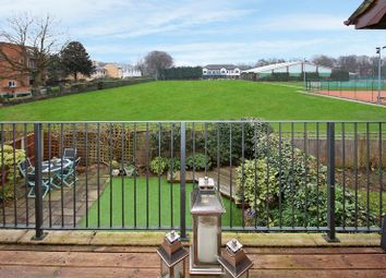 Thumbnail 4 bed town house for sale in Blackburn Gardens, Palatine Road, Didsbury, Manchester
