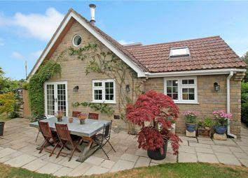 Thumbnail 4 bed semi-detached house for sale in Burton Street, Marnhull, Sturminster Newton, Dorset