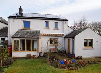 Thumbnail 3 bed link-detached house for sale in Caldbeck, Wigton, Carlisle