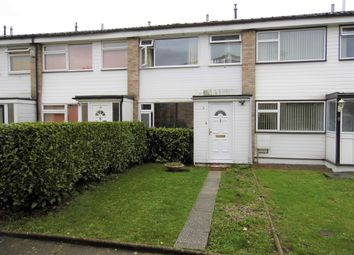 Thumbnail 2 bed terraced house to rent in Eastcote Lane, Harrow