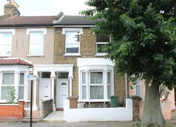 Thumbnail 3 bed terraced house to rent in Buckland Road, Leyton