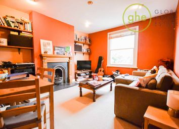 Thumbnail 1 bed flat to rent in Lambert Road, London