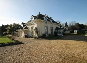 Thumbnail 4 bed detached house for sale in Sturminster Marshall, Wimborne, Dorset