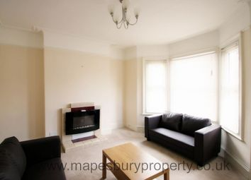 Thumbnail 2 bed flat to rent in Tunley Road, Harlesden