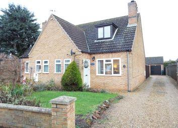 Thumbnail 2 bed semi-detached house for sale in Heacham, Kings Lynn, Norfolk