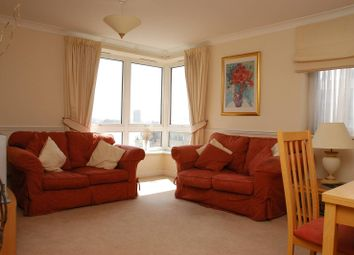 Thumbnail 2 bed flat to rent in Adventurers Court, Royal Docks