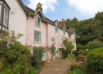 Thumbnail 4 bed terraced house for sale in Wells Road, Malvern