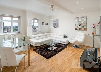 Thumbnail 2 bed flat for sale in Regency Lodge, Adelaide Road, Swiss Cottage