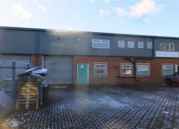 Thumbnail Light industrial for sale in Burma Road Industrial Estate, Blidworth, Nottinghamshire