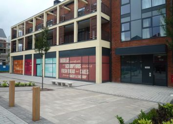 2 bed flat to rent in Parkes Court, Birchfield Way, Lawley TF3