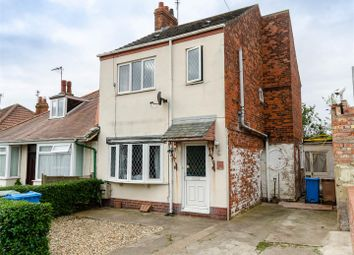 Thumbnail 3 bed semi-detached house for sale in Hollym Road, Withernsea