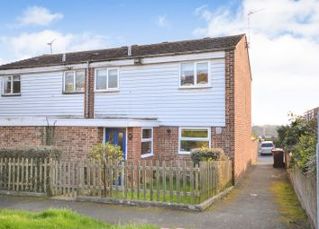 Thumbnail 3 bed property for sale in Foxglove Road, Eastbourne