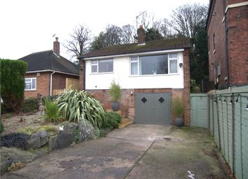 Thumbnail 2 bed detached bungalow for sale in The Orchard, Belper