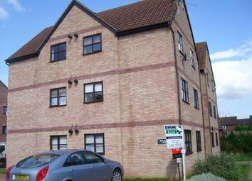 Thumbnail 1 bed flat to rent in Rochester Court, Belmont, Hereford