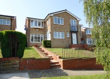 Thumbnail 3 bed semi-detached house for sale in St Marys Close, Chessington