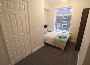 Thumbnail 1 bed property to rent in Shirland Street, Chesterfield, Derbyshire