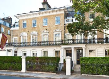Thumbnail 6 bed terraced house to rent in Thurloe Place, South Kensington