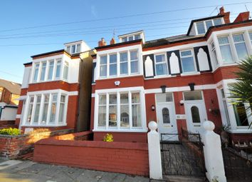 Thumbnail 4 bed semi-detached house for sale in Colville Road, Wallasey