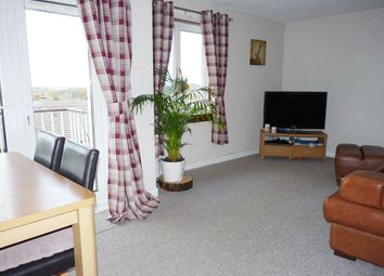 Thumbnail 2 bed flat for sale in Elphinstone Crescent, Murray, East Kilbride