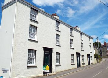 Thumbnail 3 bed end terrace house for sale in Mylor Bridge, Falmouth, Cornwall