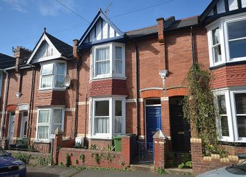 Thumbnail 3 bed terraced house for sale in East Grove Road, East Grove Road, St Leonards