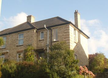 Thumbnail 4 bed flat for sale in Pinewood Road, Newton Abbot, Devon