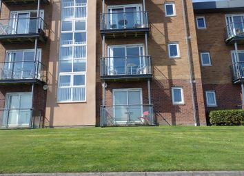 Thumbnail 2 bed flat for sale in Pentre Doc Y Gogledd, Llanelli