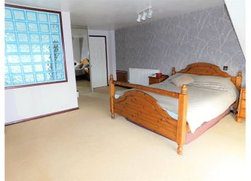 Thumbnail 4 bed detached house for sale in Chatham Road, Maidstone
