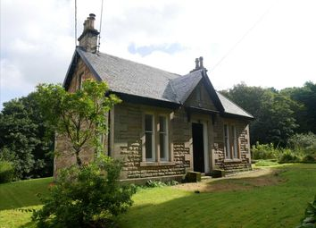 Thumbnail 4 bed detached house for sale in Glen Road, Dullatur, Glasgow