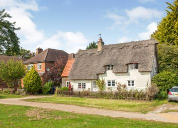 Thumbnail 4 bed detached house for sale in Barrington, Cambridge, Cambridgeshire