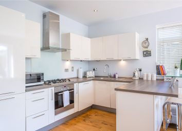 Thumbnail 2 bed flat for sale in Manor View, Finchley, London