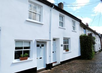 Thumbnail 2 bed property to rent in Bullen Street, Thorverton, Exeter
