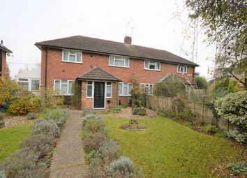 Thumbnail 3 bed semi-detached house for sale in Manor Lodge Road, Rowlands Castle