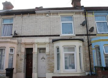 Thumbnail 3 bed property for sale in Burleigh Road, Portsmouth