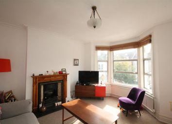 Thumbnail 2 bedroom flat to rent in Ashburnham Road, Kensal Green, London