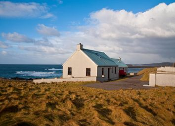 Thumbnail Leisure/hospitality for sale in Tangasdale Beach Cottages, Isle Of Barra, Outer Hebrides