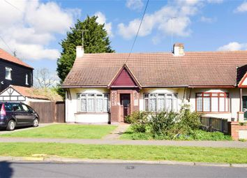 Thumbnail 4 bed semi-detached bungalow for sale in Bruce Grove, Wickford, Essex
