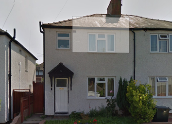 Thumbnail 3 bedroom semi-detached house to rent in Haig Road, Dudley