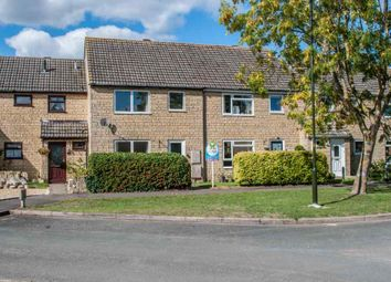 Thumbnail 3 bed terraced house to rent in Jubilee Gardens, South Cerney, Cirencester